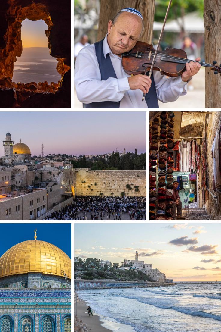 Fotografie-Lokker-Israël