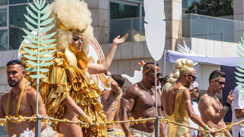 Fotografie-evenementen-gay-pride-Tel-Aviv