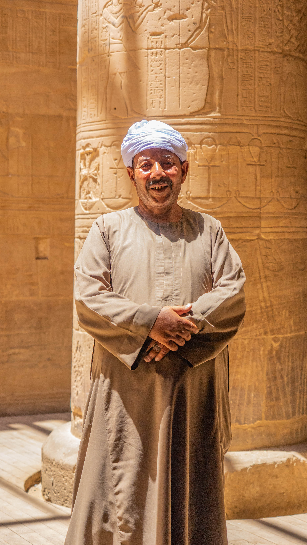 Portretfotografie-Egypte